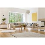 fixed window with roller shutter- exterior insulation installation alya - ff