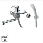 SK1710K-13 シングルシャワー混合栓(寒冷地用)