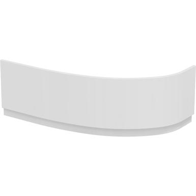 HOTLINE FRONTPANEL 160 LEFT WHITE