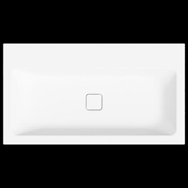 CONO Wall-hung washbasin 500x900