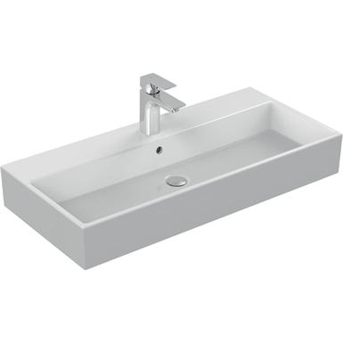 strada basin 90x42 white 1cth of