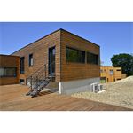 cladding thermowood