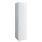 LAUFEN PRO S Tall cabinet, door hinges left