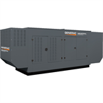 Gaseous 350 kW Gaseous Standby Generator