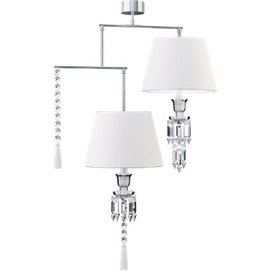 torch chandelier mobile 2l