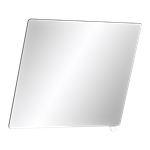 510202n kippspiegel mit griff