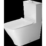 durastyle toilet close-coupled 215609