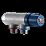 733015  thermostatic mixing valve premix compact