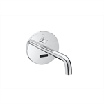 SENTRONIC Electronic built-in basin mixer