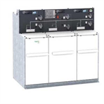rm6 - gasisolierte kompakte ringkabel-schaltanlage bis 24kv
