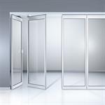 horizontal sliding wall system- hsw r