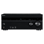 7.2-channel 4K Wi-Fi Network A/V Receiver