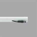 Underscore InOut Side Bend 16mm - 3800K - 24Vdc