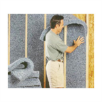UltraTouch Insulation Safe For You & The Environment, Natural Cotton Fiber Insulation