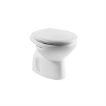 VICTORIA Single floorstanding WC w/ vertical outlet