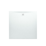 LAUFEN PRO 1400x1400 Shower tray, made of Marbond