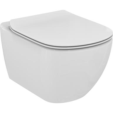 tesi seat & cvr white ncl thin sw