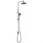 Bar showers showcase