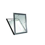 roto smoke extraction roof window designo r5 pvc