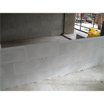 Ytong Italy non load bearing inner wall d=110mm