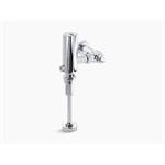 wave touchless hybrid 0.5 gpf urinal flushometer