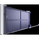creation line - vesoul sliding gate model