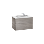 BEYOND Unik (base unit with two drawers and basin)