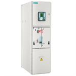 nxplus c 24kv mv switchgear gas-insulated - complete set