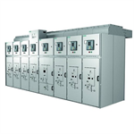 NXAIR MV switchgear air-insulated - complete set