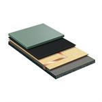 epoxy based medium duty industrial esd flooring system - mastertop 1273 esd / 1273 epa / 1273 epa e / epa r