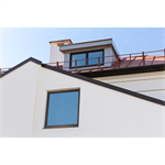 fixed pvc window primélis - new construction