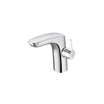INSIGNIA Basin mixer w/ pop-up waste, Cold Start