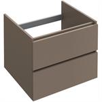parallel - base unit 57 cm, 2 drawers