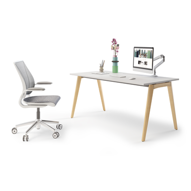 accademia – individual desk