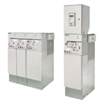 8djh 24kv mv switchgear gas-insulated - complete set