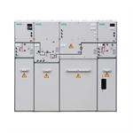 simosec 24kv mv switchgear air gas-insulated - complete set