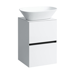 PALOMBA COLLECTION Washbasin bowl 520 mm