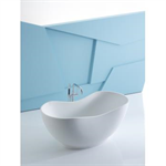 k-1800 abrazo™ freestanding bath