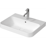 happy d.2 plus above-counter bathroom sink 236060