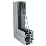 avantis 75 standard  - windows & doors