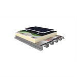 rubbergard epdm photovoltaic roof