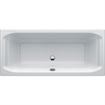 ACTIVE Bath 190x90mm DUO White