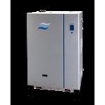 gs ii 90 &130 kg/h - gas-fired steam humidifier