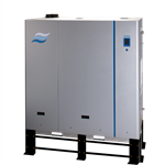 gs ii 195 kg/h - gas-fired steam humidifier