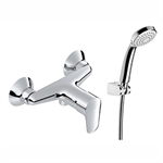 Nox Single lever shower mixer