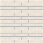Andalusia White Klinker Facing Brick