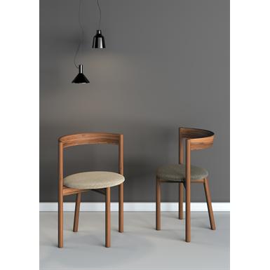 April - Chair