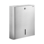510601s wall-mounted paper towel dispenser