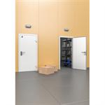 Технологическая одностворчатая дверь (ТДО)