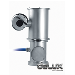 NXPTZ DELUX - Full HD PTZ camera for Onshore/Offshore applications with Delux technology